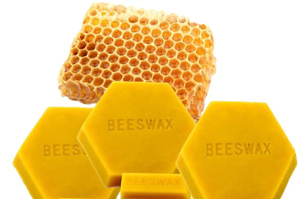 Homemade bikini wax beeswax honey