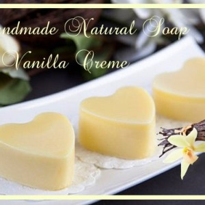 vanilla-heart-soap