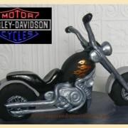 Harley Davidson Chopper 2
