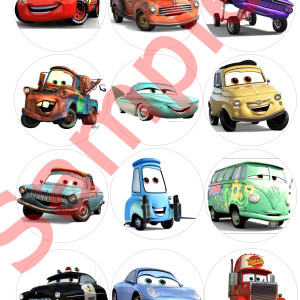 Cars draft
