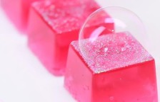 Bath Jelly Soaps