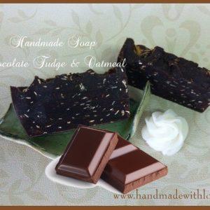chocolate-fudge-soap