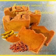 turmeric-soap