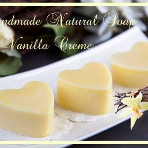 vanilla-heart-soap