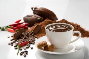 chili hot chocolate