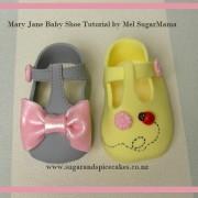 Mary Jane Tutorial